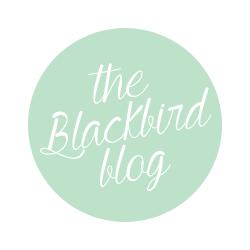 Blackbird Fabrics Blog