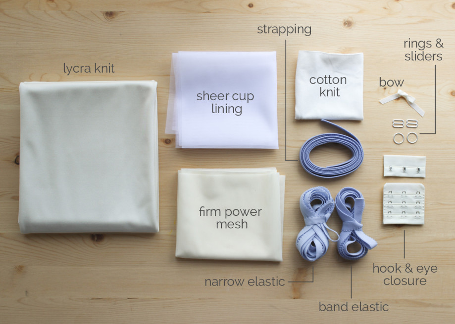 Watson Kit - Ivory & Cloud Blue 3