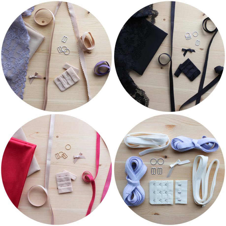 lingerie kits
