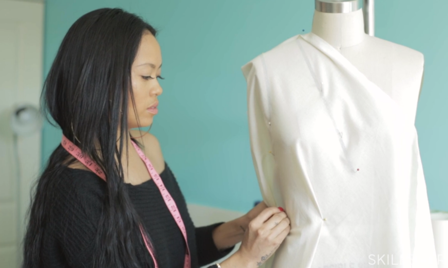 Intro-to-Draping-Skillshare