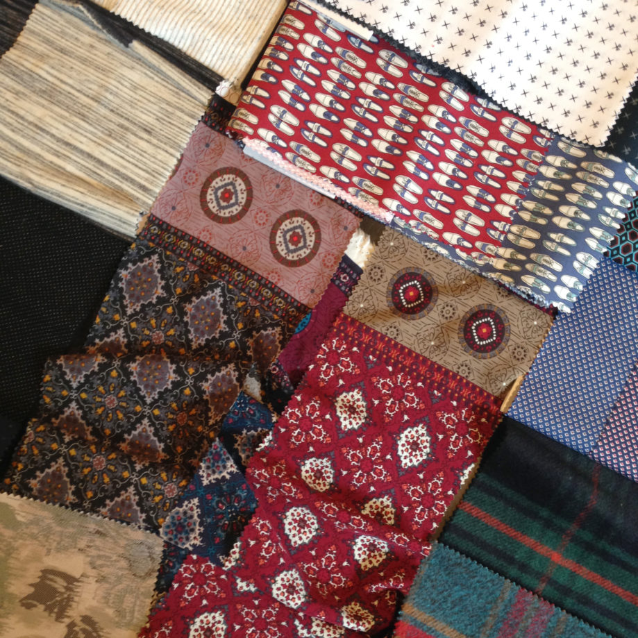 Fall Fabrics Preview