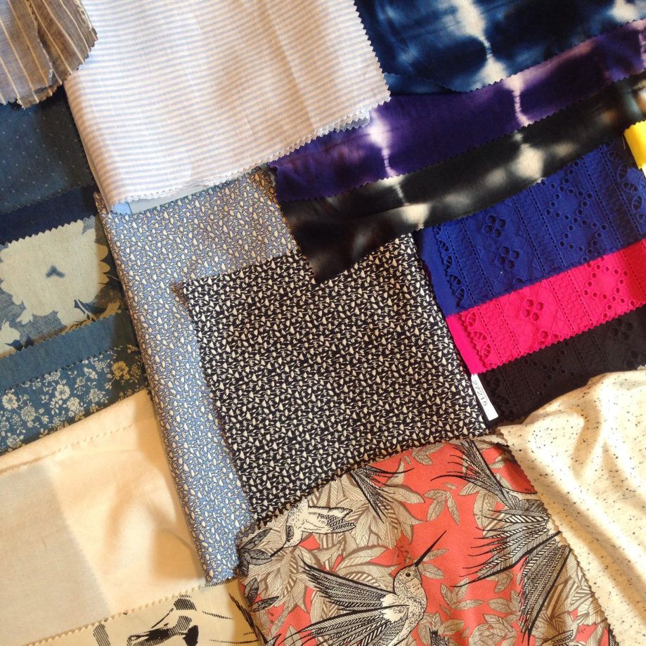 New Fabrics Preview 2
