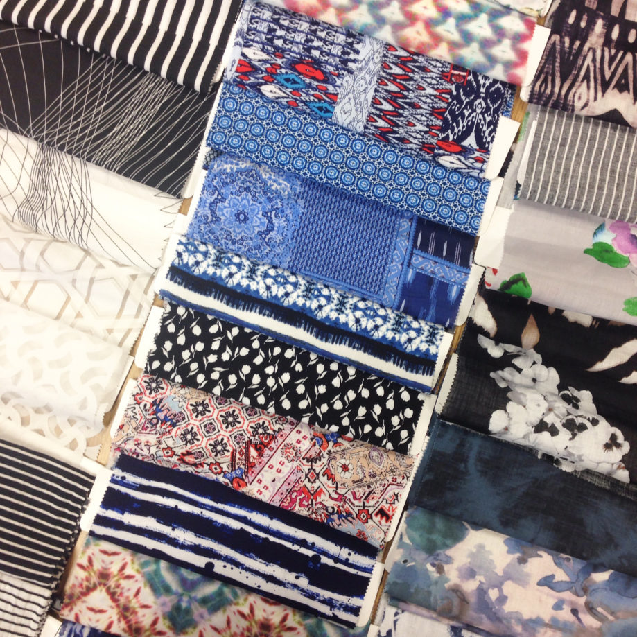New Fabrics Preview